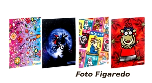 para guardar 36 fotos tamaño 11x15. Foto Figaredo, Gijón