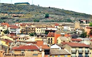 Vista general. Foto Figaredo, Gijón