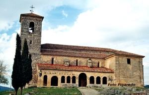 Iglesia de la Asunción. Foto Figaredo, Gijón