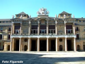 Teatro de la Universidad Laboral de Gijón